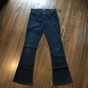 Lucky Brand Flare Jean